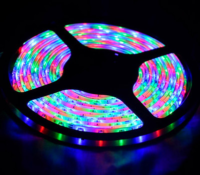 5050*30 Colorful LED Flexible Strip Light-YL-DN01