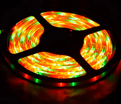 5050*32 Colorful LED Flexible Strip Light-YL-DN02