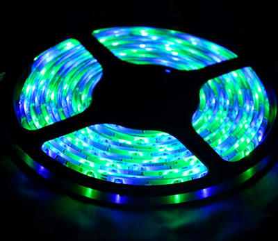 5050*48 Colorful LED Flexible Strip Light-YL-DN03