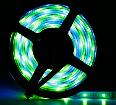 5050*60 Colorful LED Flexible Strip Light-YL-DN04