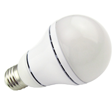 9W Ceramic COB LED bulb-YLNB005