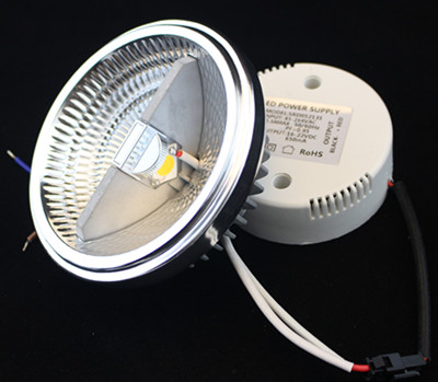 15W COB LED light-YL-AR111-G53-Y028