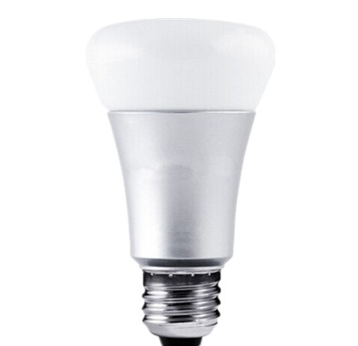 4W Dimmable LED Bulb with remote