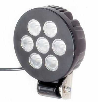 4x4 Offroad 21W Cree LED Working Light